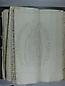 Libro Racional 1757, folios 263vto y 264r