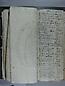 Libro Racional 1757, folios 265vto y 266r
