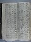 Libro Racional 1757, folios 267vto y 268r