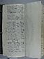 Libro Racional 1757, folios 269vto y 270r