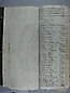 Libro Racional 1757, folios 270vto y 271r