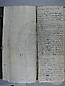 Libro Racional 1757, folios 273vto y 274r