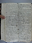 Libro Racional 1757, folios 275vto y 276r