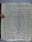 Libro Racional 1757, folios 276vto y 277r