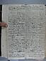 Libro Racional 1757, folios 277vto y 278r