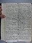 Libro Racional 1757, folios 278vto y 279r