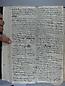Libro Racional 1757, folios 279vto y 280r