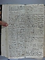 Libro Racional 1757, folios 280vto y 281r