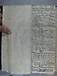 Libro Racional 1757, folios 283vto y 284r