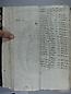 Libro Racional 1757, folios 285vto y 286r