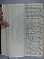 Libro Racional 1757, folios 286vto y 287r