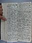 Libro Racional 1757, folios 288vto y 289r
