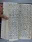 Libro Racional 1757, folios 293vto y 294r