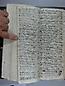 Libro Racional 1757, folios 295vto y 296r