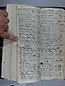 Libro Racional 1757, folios 297vto y 298r
