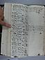 Libro Racional 1757, folios 298vto y 299r
