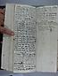 Libro Racional 1757, folios 302vto y 303r