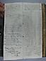 Libro Racional 1763-1769, folios 031vto y 032r