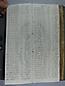 Libro Racional 1763-1769, folios 032vto y 033r