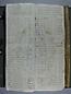 Libro Racional 1763-1769, folios 050vto y 051r