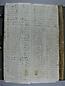 Libro Racional 1763-1769, folios 057vto y 058r