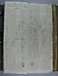 Libro Racional 1763-1769, folios 058vto y 059r