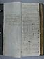 Libro Racional 1763-1769, folios 060vto y 061r