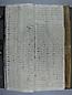 Libro Racional 1763-1769, folios 061vto y 062r
