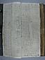 Libro Racional 1763-1769, folios 064vto y 065r