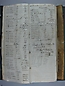Libro Racional 1763-1769, folios 069vto y 070r