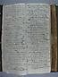 Libro Racional 1763-1769, folios 071vto y 072r