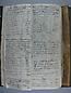 Libro Racional 1763-1769, folios 079vto y 080r