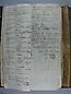 Libro Racional 1763-1769, folios 085vto y 086r