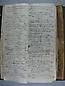 Libro Racional 1763-1769, folios 086vto y 087r