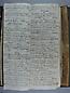 Libro Racional 1763-1769, folios 087vto y 088r