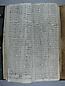 Libro Racional 1763-1769, folios 091vto y 092r