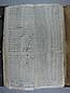 Libro Racional 1763-1769, folios 092vto y 093r