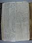 Libro Racional 1763-1769, folios 093vto y 094r