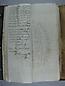 Libro Racional 1763-1769, folios 095vto y 096r