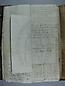 Libro Racional 1763-1769, folios 097r Recibo a2