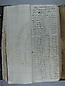 Libro Racional 1763-1769, folios 098vto y 099r