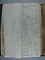 Libro Racional 1763-1769, folios 100vto y 101r