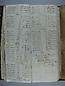 Libro Racional 1763-1769, folios 101vto y 102r