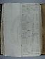 Libro Racional 1763-1769, folios 102vto y 103r