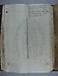 Libro Racional 1763-1769, folios 104vto y 105r