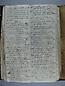 Libro Racional 1763-1769, folios 105vto y 106r