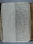 Libro Racional 1763-1769, folios 107vto y 108r