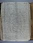 Libro Racional 1763-1769, folios 109vto y 110r