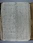 Libro Racional 1763-1769, folios 110vto y 111r