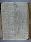 Libro Racional 1763-1769, folios 112vto y 113r